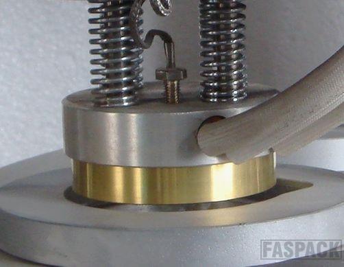 FIS 900 запайка