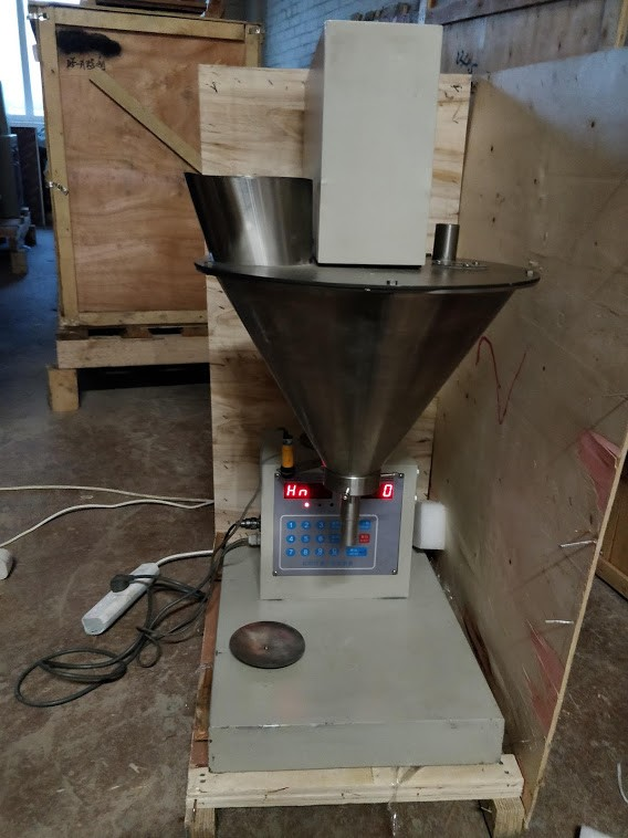 Шнековый дозатор FF-B фото