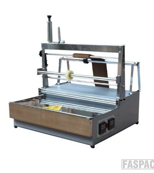 D3-1 обертывающая машина