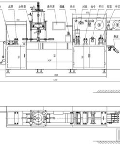 Схема DPB250Y