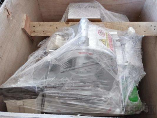 CD-800 в упаковке