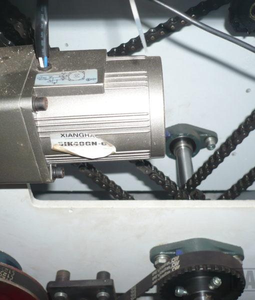 Servo motor Taida