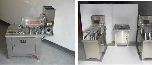 капсулятор FLT-187 и FLT-400