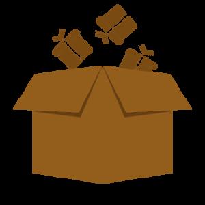 Для групповой упаковки