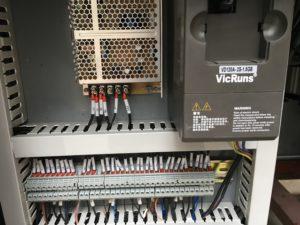 Электрический шкаф FXAS100 фото