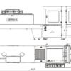 схема FT-6030Z + FM-6040