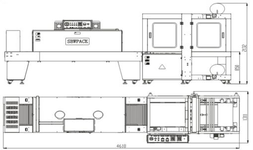схема FT-6030Z + FM-6040 фото