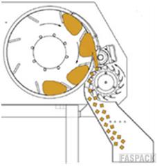 схема работы CD-800