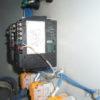 Movement control device