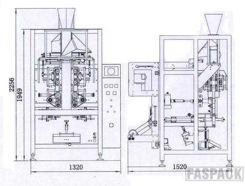 схема TCLB520 1