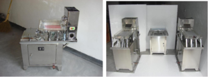 капсулятор FLT-187 и FLT-400 фото