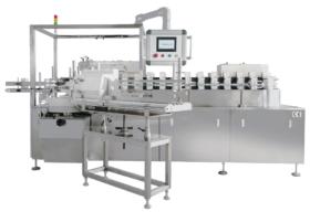Автоматический картонайзер TM-F180ZL фото