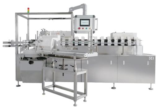 Автоматический картонайзер TM-F180ZL