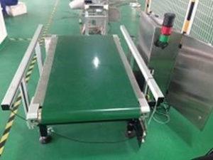 Чеквейер модели IXL-600 фото