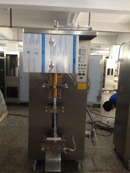 Автомат розлива HP-1000L фото