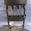 вакуумный полуавтоматический розлив YT-4