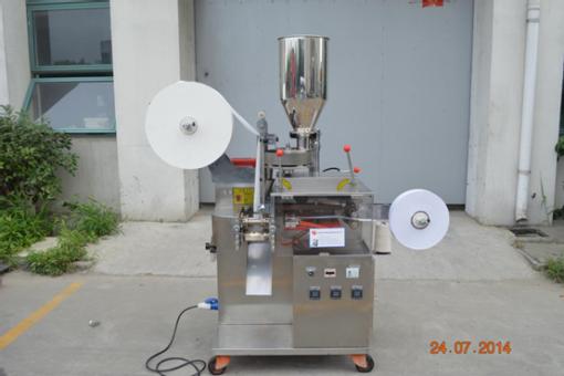 JB-180C DS-TC18 станок для упаковки чая