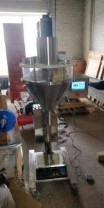 Шнековый дозатор DF-A